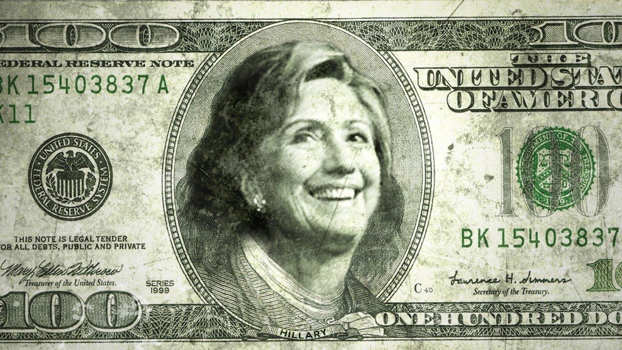 Hillarydollars