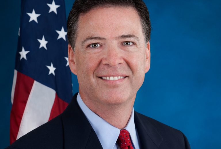 Why Jim Comey Let Hillary Skate (or did he)
