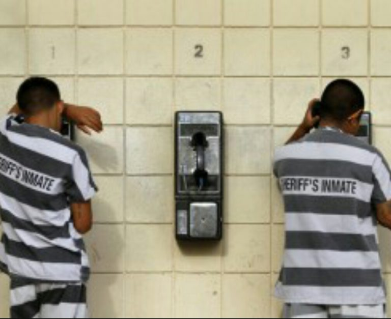 CZ Boss Phone Changing Prisons Through Keistering
