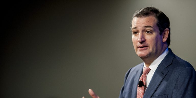 Ted Cruz : How I Will Win the Gays? Calendars…