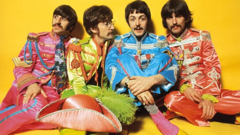 The Beatles Offer A New Album Thanks to the Mandela Effect